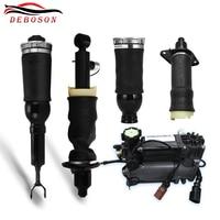 Free shipping for Audi A6 C5 Allroad Quattro Air Suspension spring air Shock Air spring Air Compressor 4Z7616052A