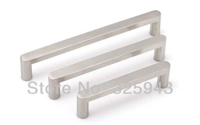 Aliexpress Com Buy 2pcs 128mm Brushed Nickel Bedroom Furniture