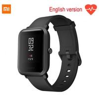 English Version Original Xiaomi Huami Amazfit Bip BIT PACE Lite Youth GPS Smart Watch Mi