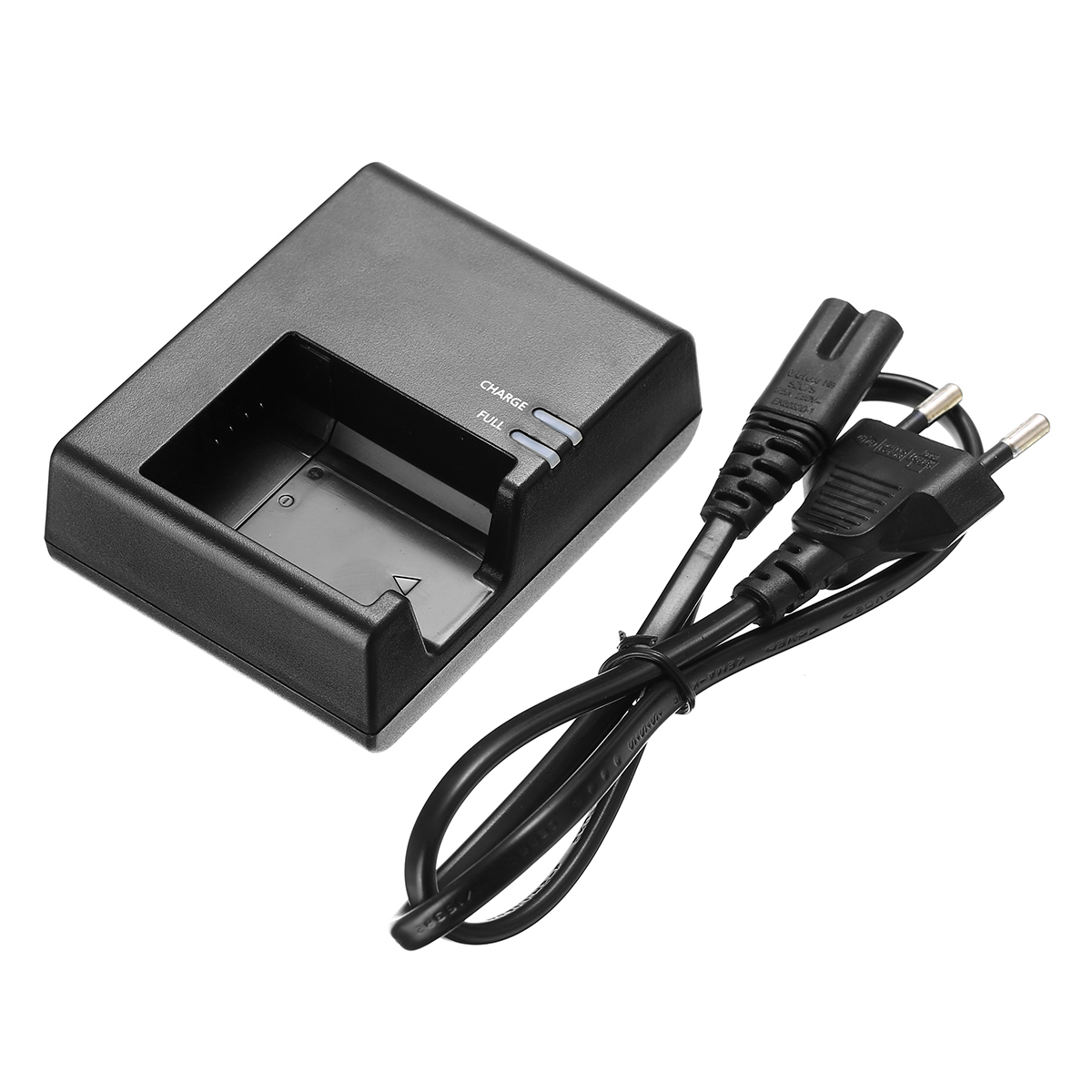 Mayitr 1pc High Quality LC-E10C Battery Charger With 61cm Power Cord For Canon LP-E10 EOS 1100D 1200D Kiss X50 Rebel T3 стоимость