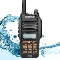 טוקי baofeng Baofeng BF-UV9R- אבטחת התדר ידני Waterproof Talkie Walkie אפנון הכונס UV Dual Band אנטנת רדיו טוקי (2)