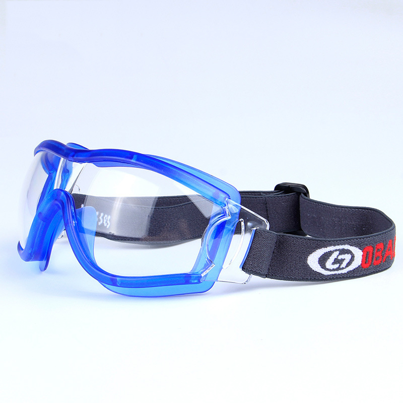 Glasses Sports-Goggles Cycling-Eyewear Basketball-Soccer Outdoor 4-Colors Football-Protective-Elastic