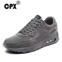 CPX AIR SOLE Lifestyle Running Shoes Lightweight Sneakers Breathable Sports shoes men Walking Athletics Male Shoes