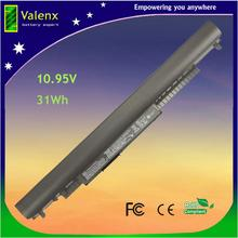 10.95V Laptop Battery for HP 240 250 255 256 G4 G5 340 346 348 G3 Notebook 807956-001 HS03 HS03031-CL  HS04 HSTNN-LB6V hstnn lb6v hs04 hstnn lb6u hs03 laptop battery for hp 245 255 240 250 g4 notebook pc for pavilion 14 ac0xx 15 ac0xx