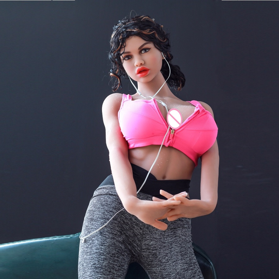 цены new arrival 166cm china real doll supplier muscle big ass real silicone sex dolls, life size european girl breast love sex doll