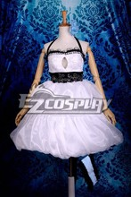 Vocaloid-muki Deluxe Version Cosplay Costume E001