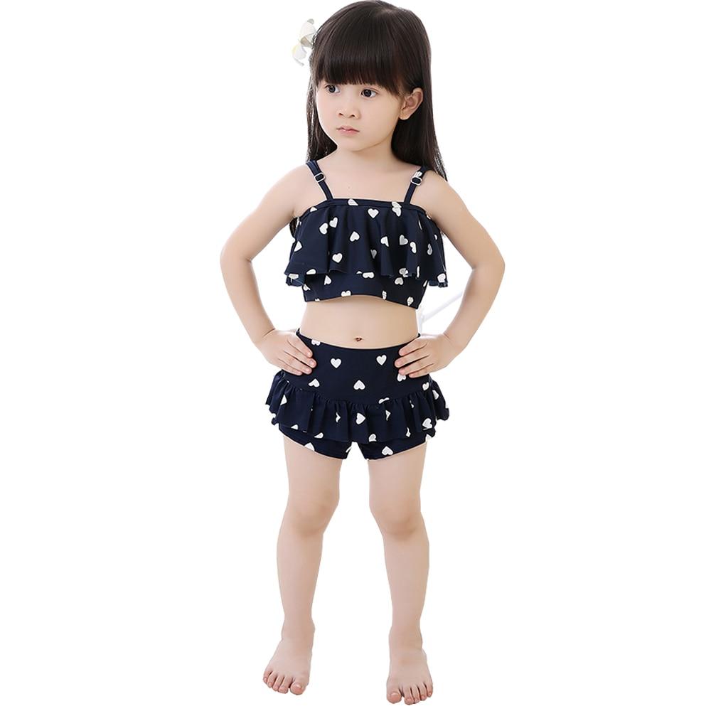 child string bikini Julbie
