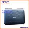 Huawei hg8247 echolife gpon terminal ftto o ftth onu con 4 puertos ethernet y 2 puertos pots, un puerto CATV, función de WIFI