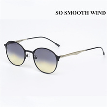 Free shipping fashion vintage sunglasses men sunglasses women original brand sun glasses Square style Oculos SO SMOOTH WIND