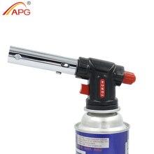 APG Welding Butane Burners outdoor electronic ignition torch gun fire flame gun