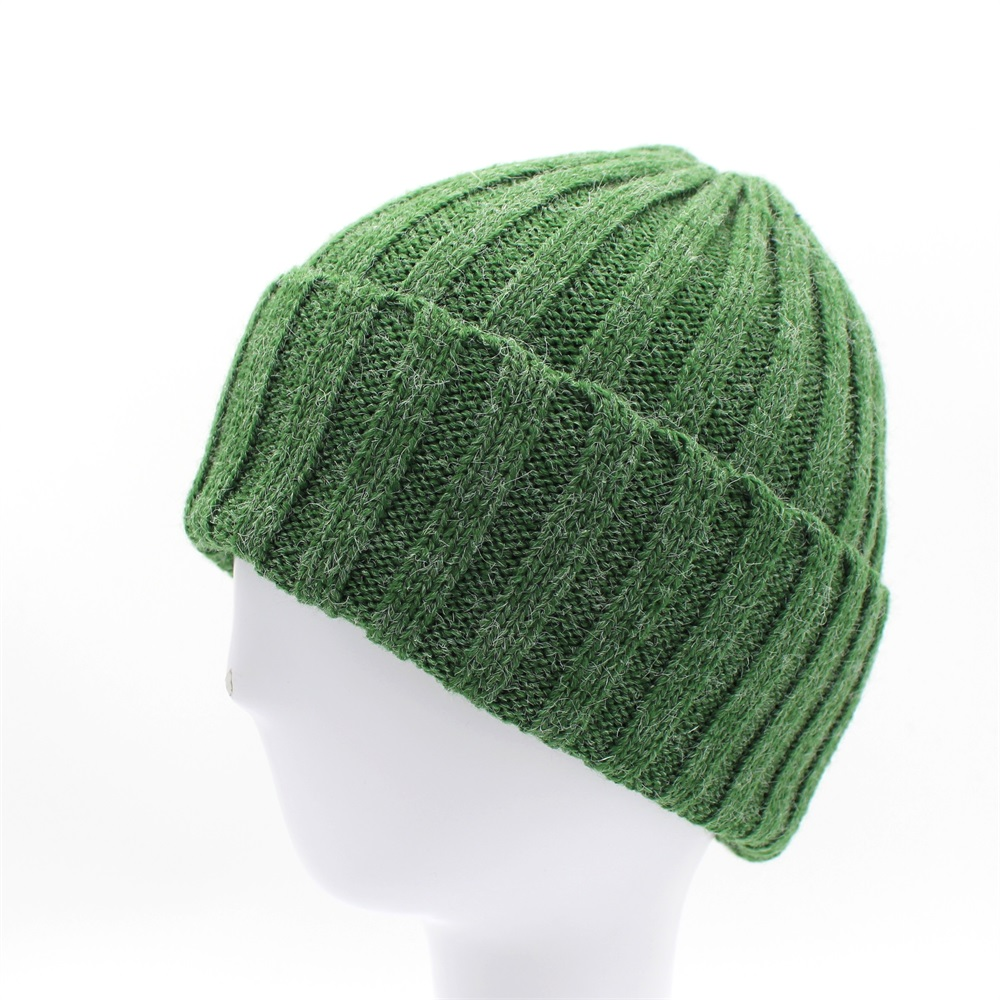 448b291205a Aliexpress.com   Buy Lanxxy Rabbit Fur Cotton Knitted Beanies Hats for Women  Girls Winter Hat Touca Skullies Hip Hop Cap Gorro from Reliable hat ...
