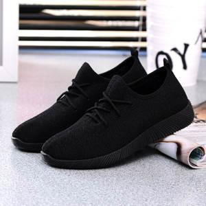 8c8890c840ec5 Berkane Women Sneakers Platform Shoes Summer Casual Black