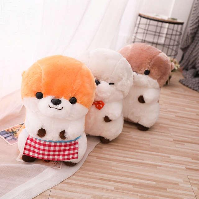 Online Shop 30 40cm 4 Colors Sea Otter Plush Toy Stuffed Animal