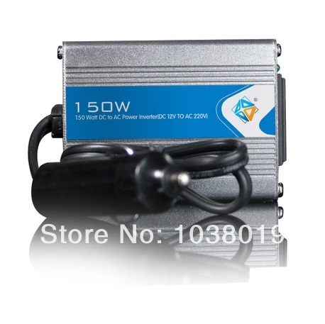 150W-Modified Sine Wave power inverter 150w peak 300W DC12V to AC 220V dc ac Power Inverter-2