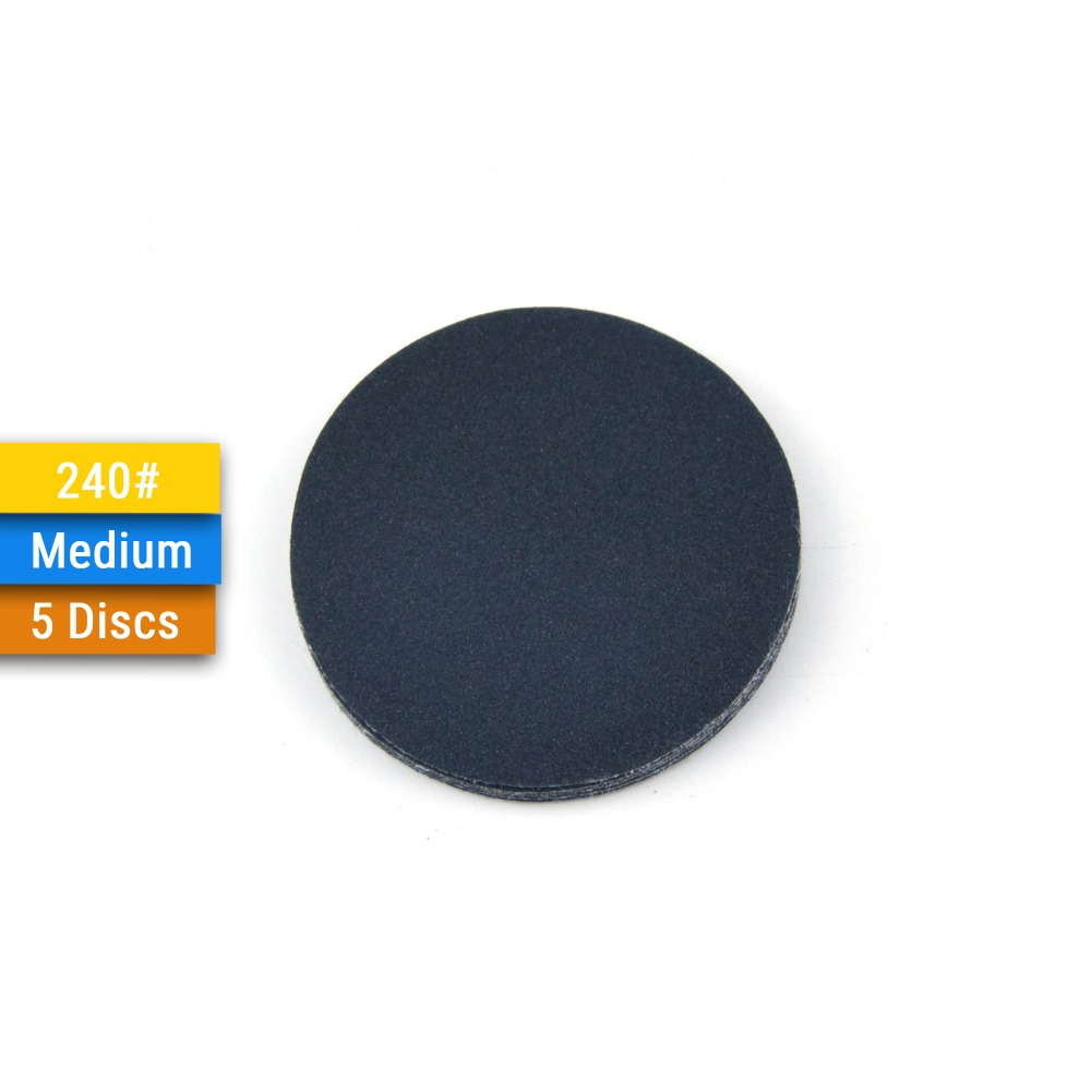300PCS Many Grit Assortments Sanding Discs Soft Foam Buffering Pad Sandpapers 2 Inch Sanding Disc Backing Pads with 1 pc 1//4 Inch Shank Backing Pad and 1 pc Soft Foam Buffering Pad
