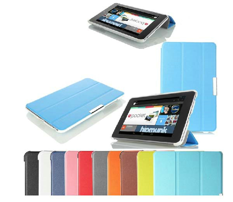 3-Folding Ultra Thin Slim Sleeve Magnetic Folio Stand Leather Case Smart Cover For Google Nexus 7 II 2nd 2gen 2013 7 Tablet ultra slim pu leather case for google nexus 7 2nd fhd with auto sleep flip folio cover for asus nexus 7 2013 model magnet stand