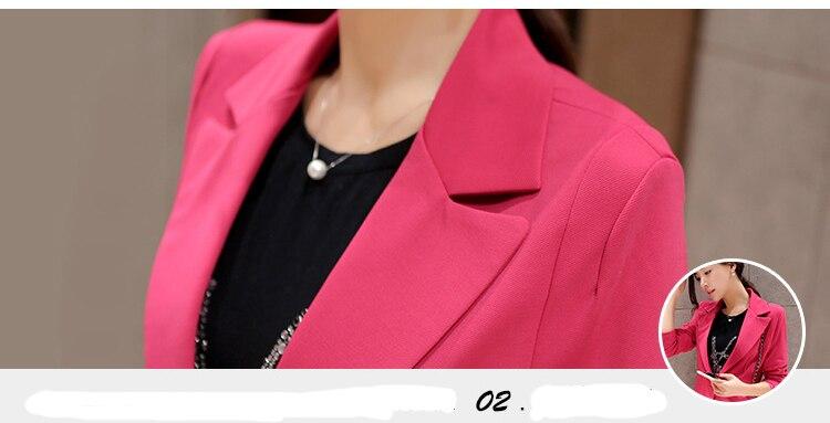 10 ladies blazers