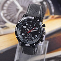 Cool Men Watch Quartz for Drop Shipping with ePacket or China Post Registered Air Mail Free