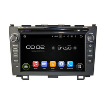 otojeta car dvd player for HONDA CRV CR-V 2006-2011 octa core android 6.0 2GB RAM+32gb ROM stereo gps/radio/dvr/obd2/tpms/camera