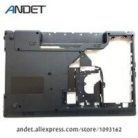 New Original for Lenovo G770 G780 Bottom Case Base Lower Cover AP0O5000A00