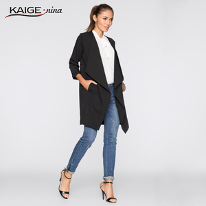 Kaige.Nina New Women's Vestido