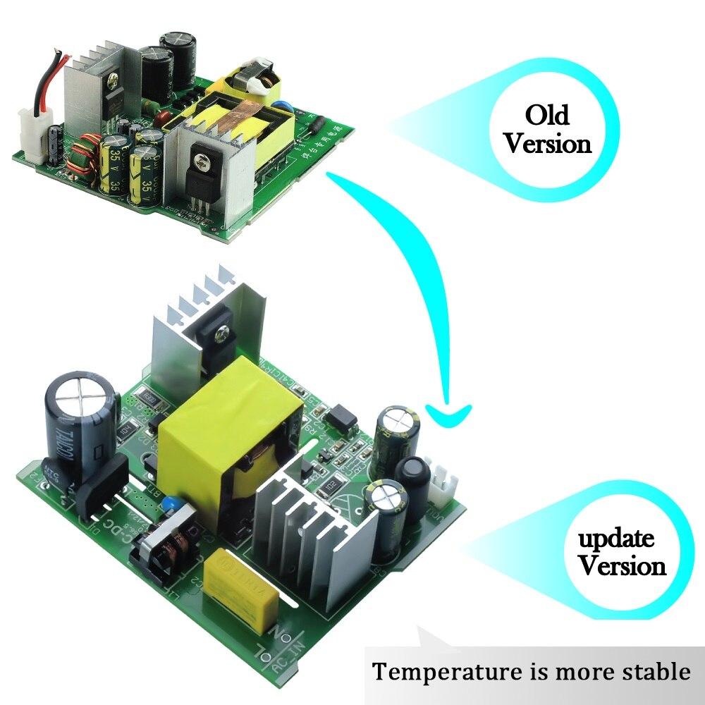 AC-DC 108 W Convertitore AC 110 V 220 V a DC 24 V 4.5A Scheda di Alimentazione Trasformatore per T12 OLED LED saldatura Elettrica stazione