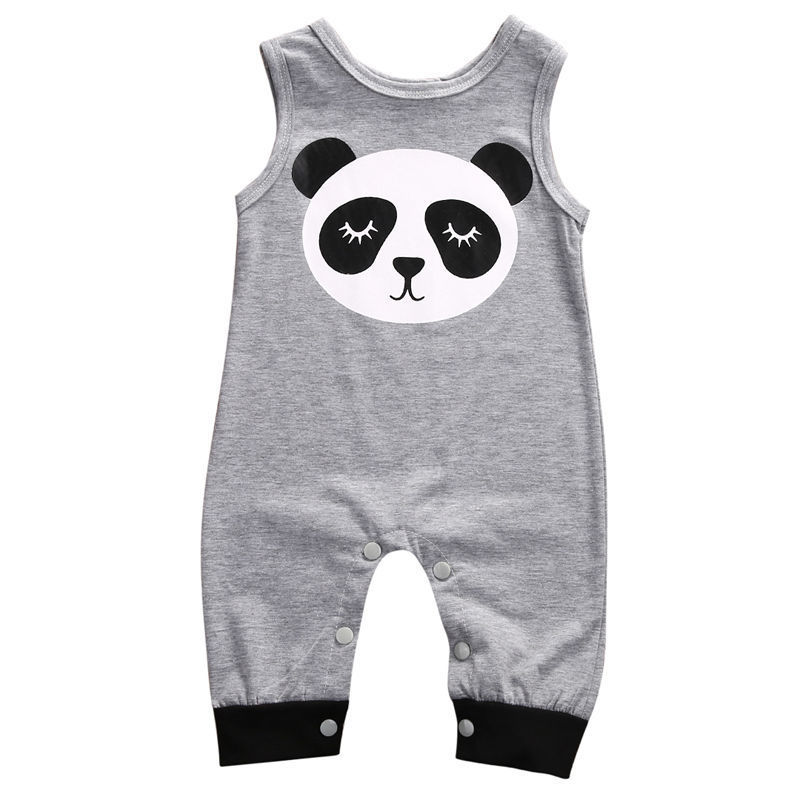 Cute Newborn Infant Baby Boy Girl Panda Romepr Jumpsuit Clothes Outfits Children Kids Boys Girls Rompers Child Kid Clothing newborn baby girl boy clothes rompers long sleeve cotton jumpsuit outfits infant kids boys girls costume pokemon pikachu child