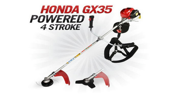 HOT GX35 engine 6 in 1 Brush cutter 4 stroke GX35 Engine Petrol strimmer Tree Pruner with 2 extend pole zoomer ruckus fi nps50 black engine frame extend extension kit with handle post