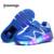 LLEVÓ los zapatos Para Las Mujeres Brillan los zapatos Fuera de control a prueba de agua Con ruedas Mujer LED Deslizamiento zapatos de Moda Casual zapatos de los tenis de rodinha