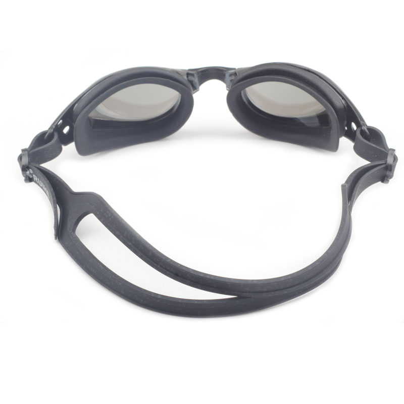 Professional Myopia Swimming Goggles For Men And Anti Fog Waterproof Swimming Glasses 3