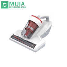 Xiaomi Youpin JIMMY JV11 Handheld Anti-mite Vacuum Cleaner UV Sterilization 22cm Wide Suction Inlet