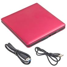 12.7mm segundo USB3.0/2.0 SATA Optical drive ODD/Hdd Caso caja Externa Caddy para SSD Portátil HDD HD Conductor Del Disco Duro Caddy