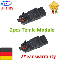 2 Pcs FOR RENAULT CLIO SCENIC GRAND SCENIC WINDOW REGULATOR MOTOR MODULE 288887 440726 440746 440788