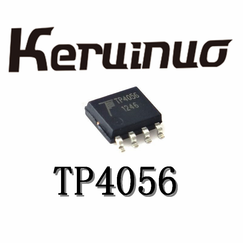 20PCS TP4056  SOP8 NEW ORIGINAL  IN STOCK