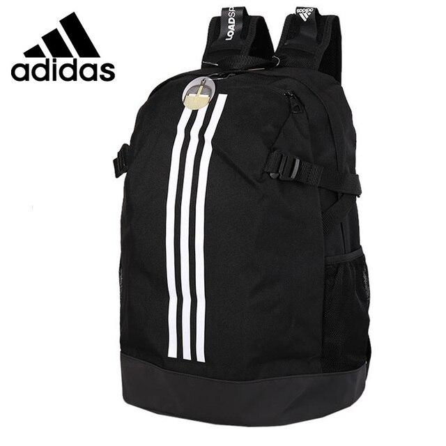 Original New Arrival 2018 Adidas BP POWER IV L Unisex Backpacks Sports Bags 92162177f7