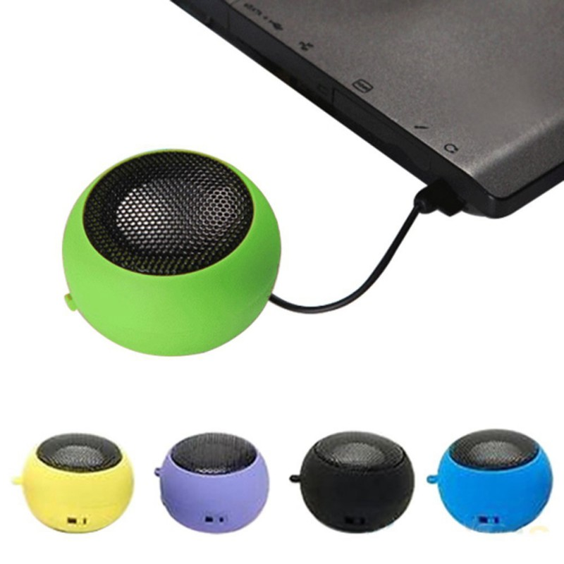 ipad iphone Colorful Mini Hamburger Speaker Amplifier For iPod iPad Laptop for iPhone Tablet PC (4)