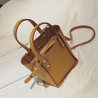 New Shoulder Bag Europe And The United States And South Korea Portable Oblique Handbags