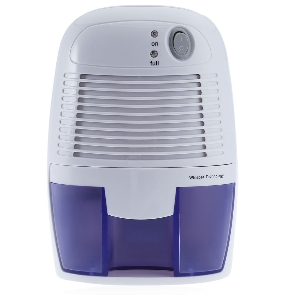 Mini Dehumidifier For Home Moisture Absorber Dehumidifier Absorber Moisture With 500ml Water