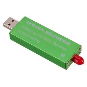 Image 2 - USB2.0 RTL SDR TV Scanner Receiver SDR 0.5 PPM TCXO RTL2832U R820T2 TV Tuner Stick AM FM NFM DSB LSB SW Software Defined Radio