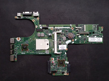 For HP 6445B 613397-001 Laptop Motherboard DDR2 AMD 100% Tested Free Shipping