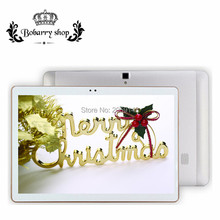 2016 Newest Bobarry S106 4G LTE Android 6.0 10 inch tablet pc octa core 4GB RAM 64GB ROM 5MP IPS Tablets computer 10.1 inch
