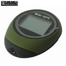 Лидер продаж мини gps трекер устройство слежения путешествия портативный брелок локатор Pathfinding Спорт на открытом воздухе ручной брелок