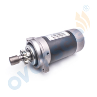 Start Motor 25HP 30HP For YAMAHA Outboard Engine Electric Starter 689 81800 12 Or 689 81800