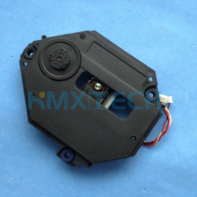 Original R48G 16PIN Mechanism For Dreamcast DC Console Laser Len W Motor For Sega Dreamcast Repair