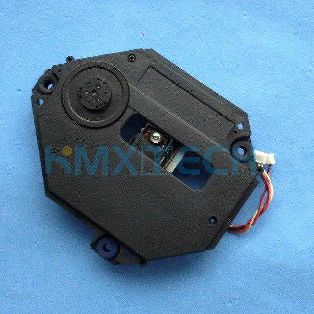 Mécanisme d'origine R48G 16PIN pour Dreamcast DC Console Laser Len W. moteur pour Sega Dreamcast pièce de réparation