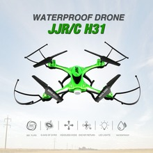 JJR/C H31 2.4GHz 4CH 6-Axis Gyro RC Quadcopter Waterproof RTF Mini Drone with CF Headless Mode/One-Key Return/3D Flip & Roll