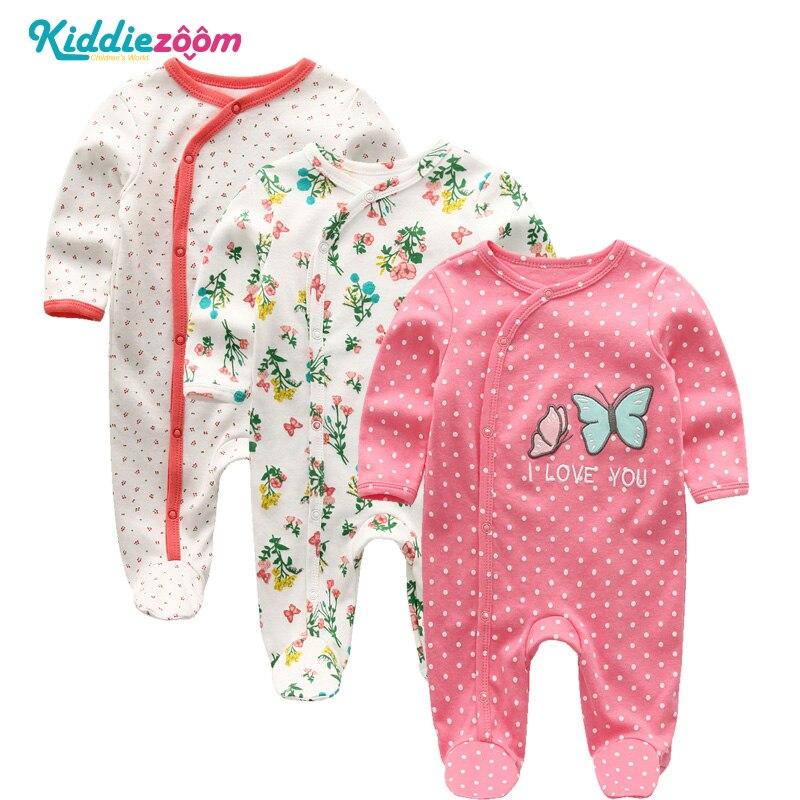 Детская одежда для маленьких мальчиков, одежда для новорожденных девочек, 100% мягкие хлопковые Пижамные комбинезоны, длинная юбка, детская юбка 5