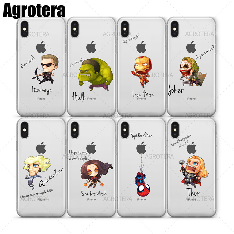 coque iphone 8 charles burns