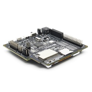 Image 3 - ESP WROVER KIT V4.1 Espressif ESP32 WROVER פיתוח לוח עם WiFi אלחוטי Bluetooth עם 3.2 אינץ צבע LCD מסך