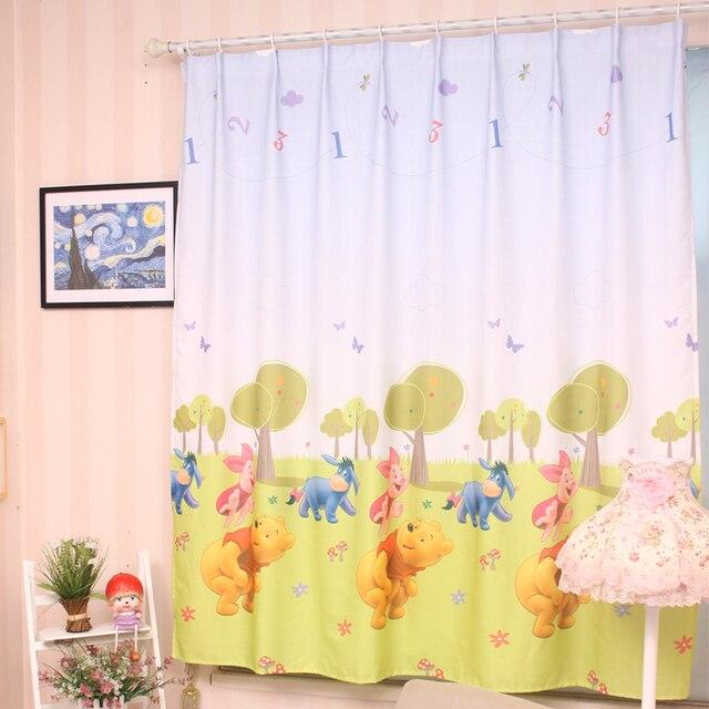 Fabulous Dessin Anim Enfant Chambre Rideau De La Fentre